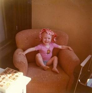 Minä vuonna 1976