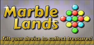 Marble Lands -peli